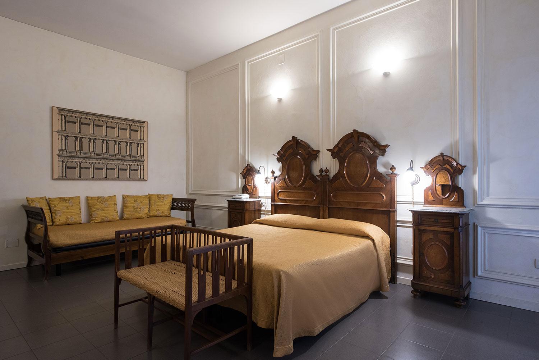 Hotel Due Mori Vicenza