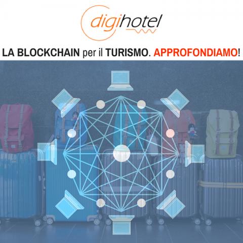 Blockchain per il turismo