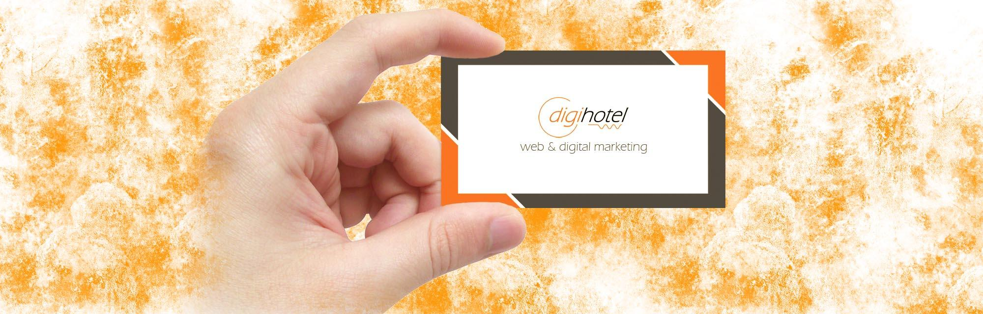 Web marketing e consulenza per hotel