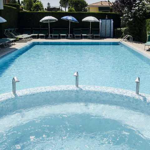 Hotel Smeraldo - Lazise
