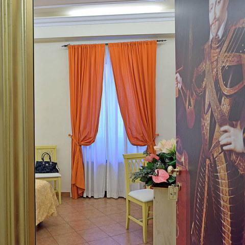 Hotel Vasari - Firenze