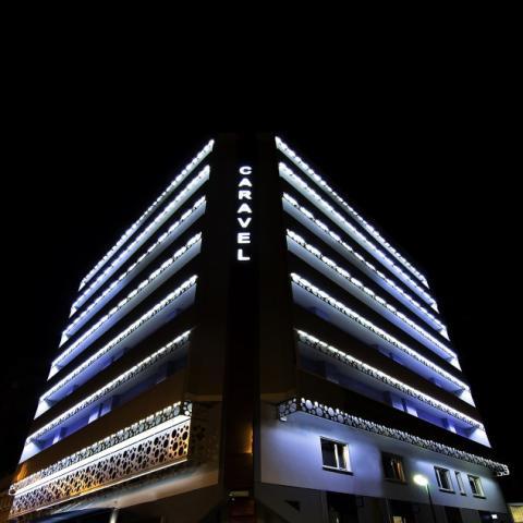 Hotel Caravel - Roma