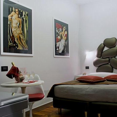 Relais Forus Inn - Roma
