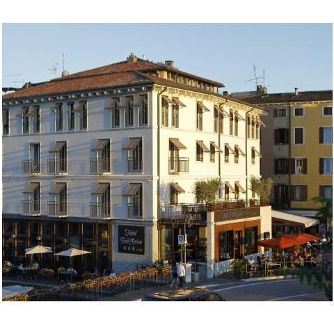 Hotel Bell'Arrivo - Peschiera del Garda