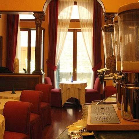 Hotel Corte Contarina - Venezia