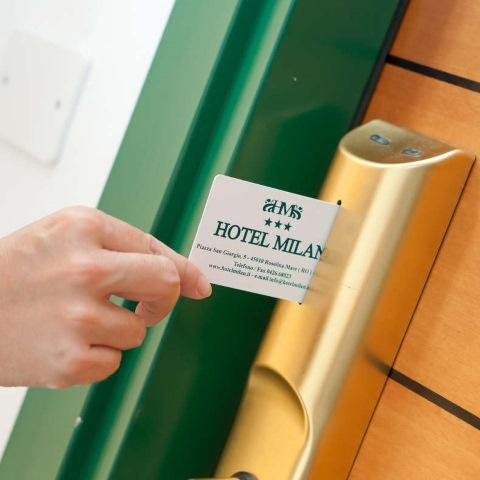Hotel Milan - Rosolina Mare