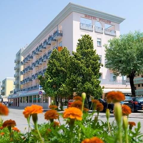 Hotel Pillon - Bibione