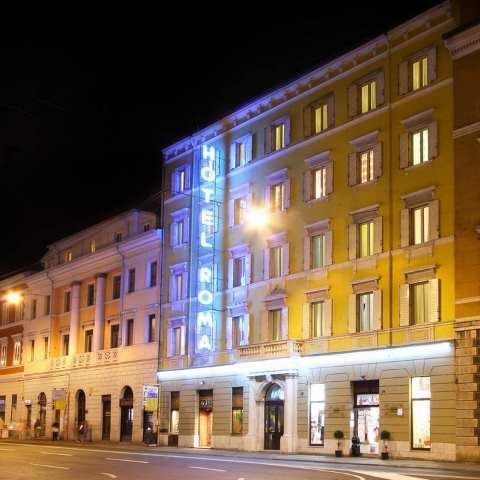 Hotel Roma - Trieste