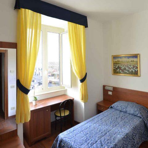 Hotel Tex - Roma