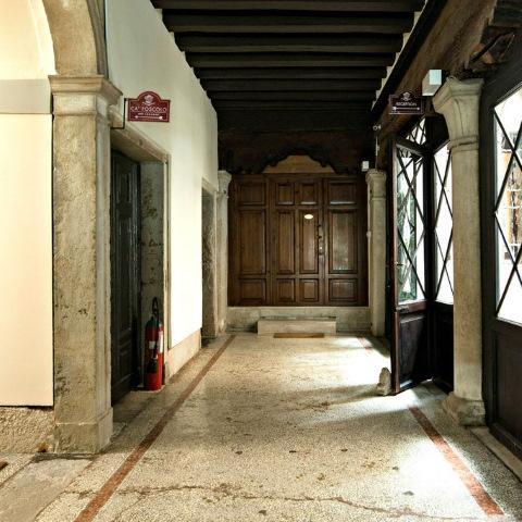 Residence Ca' Foscolo - Venezia