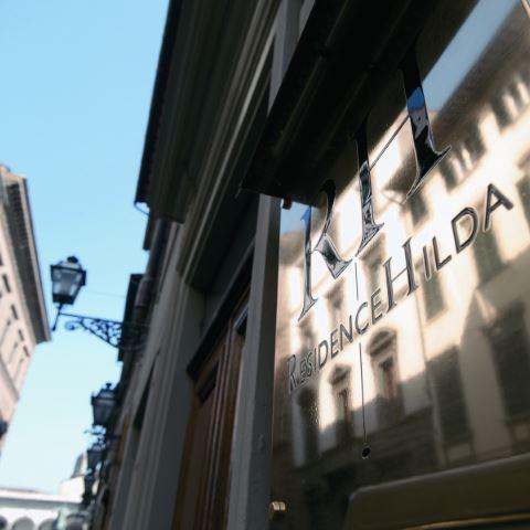 Residence Hilda - Firenze