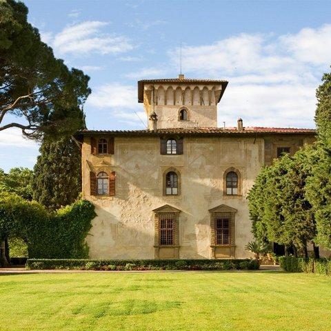 Hotel Torre di Bellosguardo - Firenze